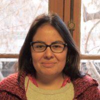 Lorena Aracena Investigadora Agraria