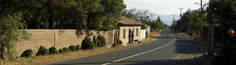Portada 5 Proyecto agraria