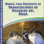 Dirigentes de Organizaciones de Usuarios del Agua (OUA)